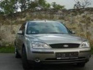 Ford Mondeo díly