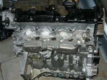 Motor 1,6 hdi Peugeot
