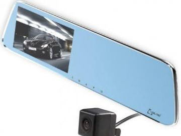 Cel-Tec M6 Dual kamera do auta